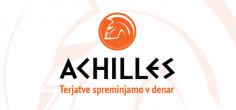 Achilles Factoring