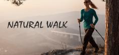 Natural walk