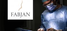Fabjan, plastična kirurgija
