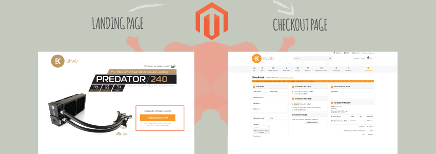 How to add single or multiple products to Magento cart from external