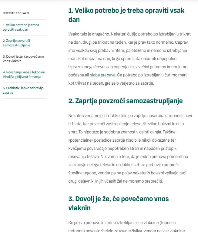 Primer konkretnega prispevka na donat.mg/sl.